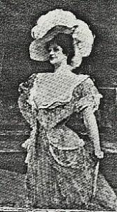 Mary Adelaide Yerkes