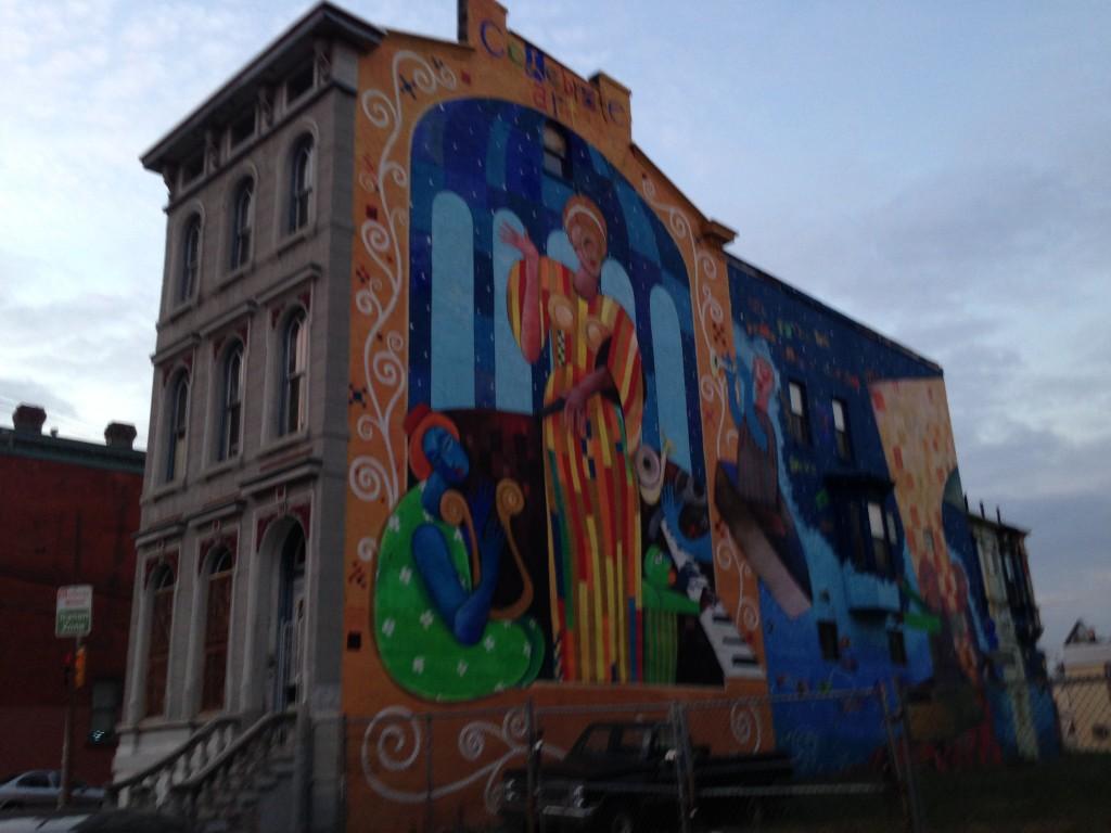 1535 Girard Avenue Philadelphia PA 025