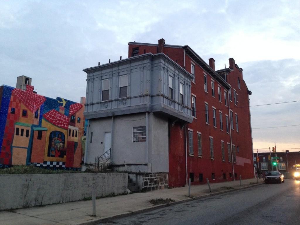 1535 Girard Avenue Philadelphia PA 035