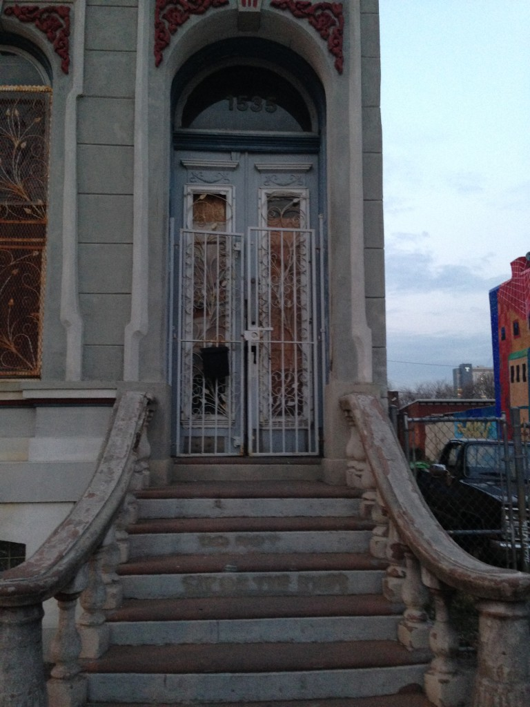 1535 Girard Avenue Philadelphia PA 044