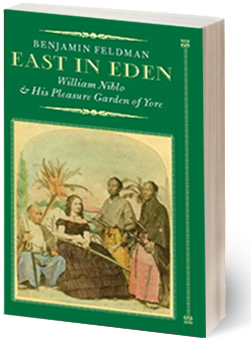East in Eden by Benjamin Feldman