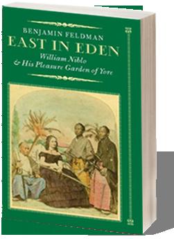 East in Eden by Benjamin Feldman