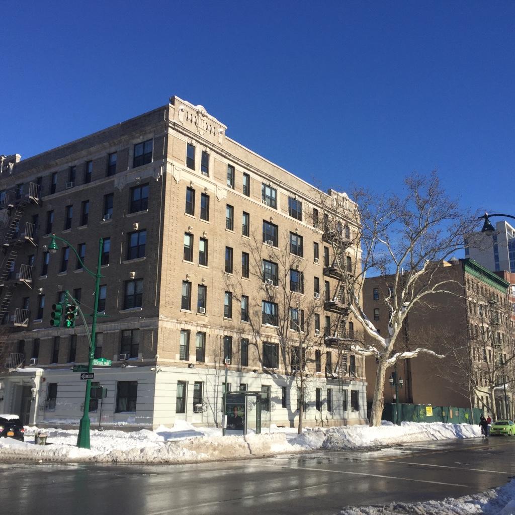 1801 seventh avenue